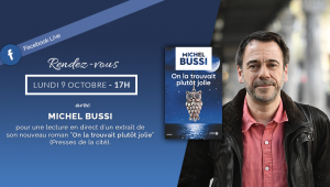 On la trouvait plutôt jolie - Michel Bussi