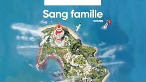 sang famille lizzie