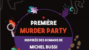 murder party michel bussi